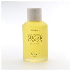Fresh 身體保養-紅糖身體精華油 Sugar Body Oil