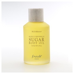 紅糖身體精華油 Sugar Body Oil