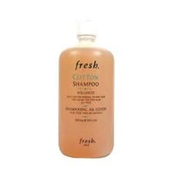 棉花洗髮精 Cottom Shampoo