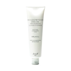 Fresh 護髮-白芒花護髮乳 Meadowfoam Cream Conditioner