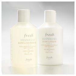 Fresh 身體保養-海絲佩拉蒂身體乳 Hesperides Body Lotion