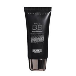 HANSKIN  BB產品-魔術裸妝B.B霜