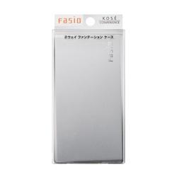 Fasio 菲希歐 底妝系列-超持粧無瑕兩用粉餅 SPF28 PA+++ Fasio Ultra Fit & Stay 2 Ways Foundation