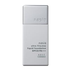 Fasio 菲希歐 底妝系列-超持粧無瑕粉底液 SPF28 PA+++ Fasio Ultra Fit&Stay Liquid Foundation