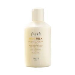 Fresh 身體保養-牛奶身體乳 Milk body lotion