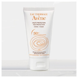 高效自然防曬霜SPF50 AVENE Very High Protection Cream SPF50