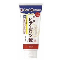 滋潤屋玻尿酸卸妝乳 URUOI-YA MOIST MAKE-UP CLEANSING CREME