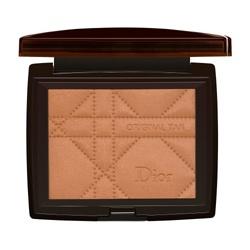 艷夏光吻粉盒 Dior Bronze Original Tan