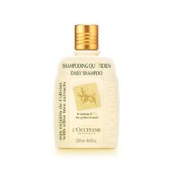 橄欖洗髮乳 Daily Shampoo