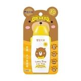防曬熊厲害寶貝防曬乳液SPF30