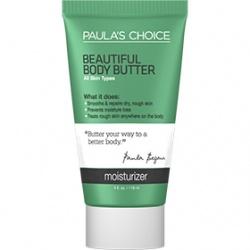 Paula`s Choice 寶拉珍選 身體保養-美膚凝脂 Beautiful Body Butter