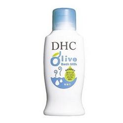 純欖泡澡露-天然香 Olive Bath Milk