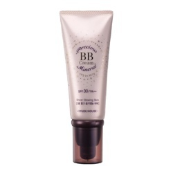 貼身情人晶燦BB霜 PRECIOUS MINERAL BB CREAM #02 SHEER GLOWING SKIN