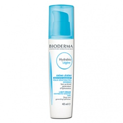 Bioderma 法國貝德瑪 乳液-水之妍水漾保濕乳 Hydrabio Light cream