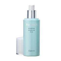 O2 MODA AMMOS系列-淨顏調理平衡乳 ACNECARE MILK