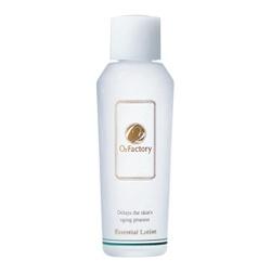 O2 MODA  化妝水-柔膚調理化妝水 Essencial Lotion