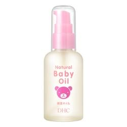 寶寶身體保養產品-純欖寶貝嬰兒油 Baby Oil