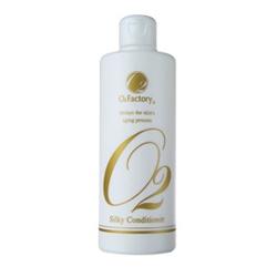 O2 MODA 潤髮-海洋深層(磁化)潤髮乳 Silky Conditioner