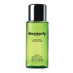 男性專用調理化妝水 MAXMACLY MEN'S LOTION