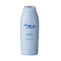 海洋深層清潔洗髮精 Shampoo