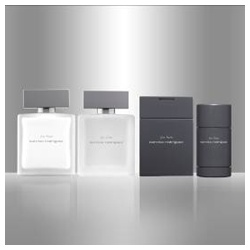 narciso rodriguez 男仕沐浴清潔-For him 沐浴洗髮蜜  all-over shower gel