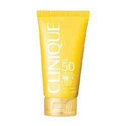CLINIQUE 倩碧 身體防曬-全陽身體乳SPF50 SPF50 Body Cream