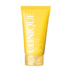 CLINIQUE 倩碧 全陽防護系列-曬後蘆薈鎮靜修護露 After Sun Rescue Balm With Aloe