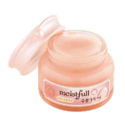 蜜桃肌保濕亮白緊緻霜組 MOISTFULL CREAM (WHITENING & ANTI WRINKLE)