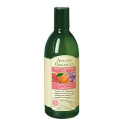有機葡萄柚沐浴凝膠 Grapefruit & Geranium Bath & Shower Gel