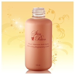 Skin Potion 魔力配方 化妝水-柔潤醒膚調理水