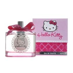 Hello Kitty 女香-Hello Kitty Girl 淡香水 Hello Kitty GIRL perfume