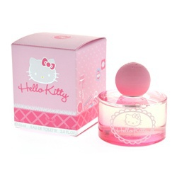 Hello Kitty BABY 淡香水 Hello Kitty BABY perfume