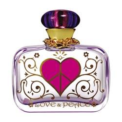 LOVE & PEACE 愛情靈藥 香氛系列-愛情魔法石女性淡香精