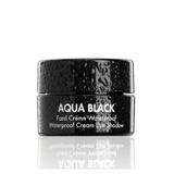 純色防水眼影膏 Aqua Black