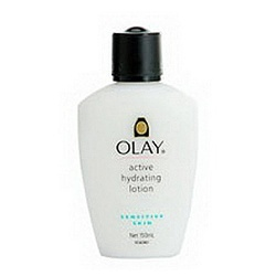 滋潤保濕乳液(敏感) Active Hydrating Lotion (Sensitive Skin)