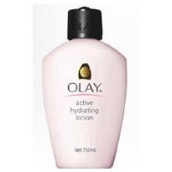OLAY 歐蕾 乳液-滋潤保濕乳液 Active Hydrating Lotion