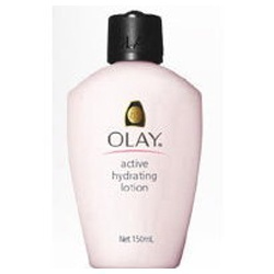 滋潤保濕乳液 Active Hydrating Lotion
