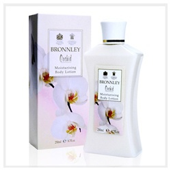 蘭花潤膚乳 Body Moisturiser of Orchid
