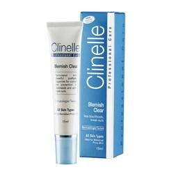 Clinelle  特效護理系列-除痘修護膏 Blemish Clear