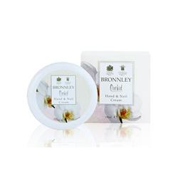Bronnley 御香坊 蘭花花香系列-蘭花護手指甲霜 Hand & Nail Cream of Orchid