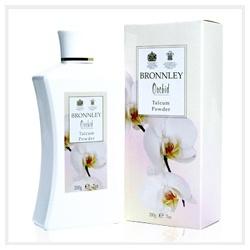 蘭花瓶裝香粉 Talcum powder of Orchid
