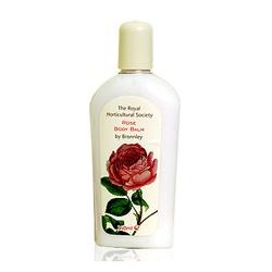 Bronnley 御香坊 乳霜-玫瑰薔薇保溼護膚乳霜 Rose Body Balm
