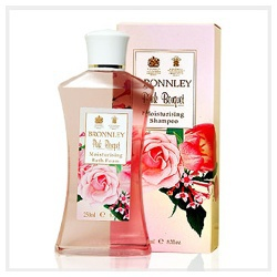 玫瑰潔膚乳 Moisturising Shower Gel of Pink Bouquet