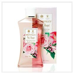Bronnley 御香坊 玫瑰花香系列-玫瑰泡澡沐浴精 Moisturising Bath foam of Pink Bouquet