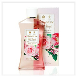 玫瑰泡澡沐浴精 Moisturising Bath foam of Pink Bouquet
