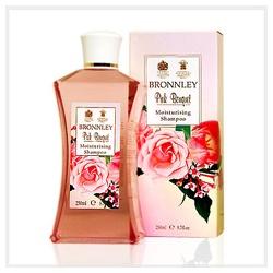 Bronnley 御香坊 玫瑰花香系列-玫瑰保溼洗髮精 Moisturising Shampoo of Pink Bouquet