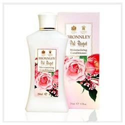 Bronnley 御香坊 玫瑰花香系列-玫瑰保溼滋養乳 Moisturising Conditioner of Pink Bouquet