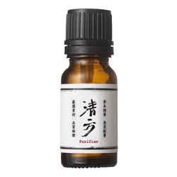 Yuan Soap 阿原肥皂 身體保養-清方精油 Purifier