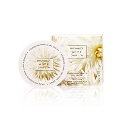 Bronnley 御香坊 富貴牡丹系列-富貴牡丹護手霜 White Dahlia Moisturising Hand & Nail Cream
