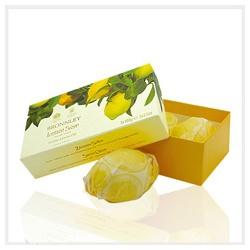 檸檬香皂禮盒 Lemon Soap